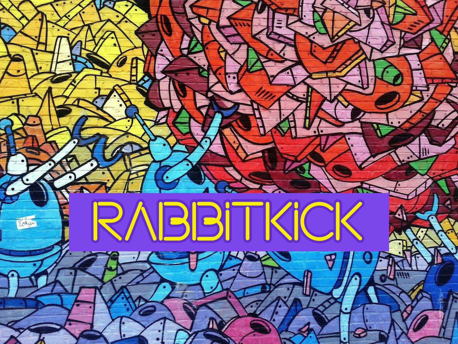 RABBITKICK